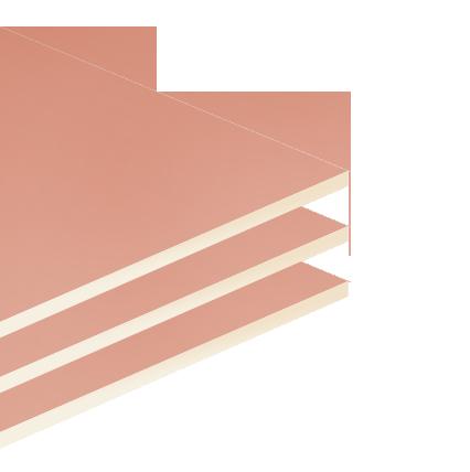 Tấm thạch cao lõi kỹ thuật Boral Shaftliner